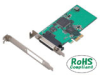 Low Profile RS-232C Serial I/O Board -- COM-2C-LPE