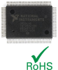 TNT4882-BQF66, 66 Chips in a Tray, RoHS-Compliant -- TNT4882-BQF66