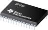 DF1760 Multi-Bit Enhanced Noise Shaping 20-Bit A/D Conversion System -- DF1760U