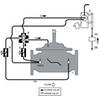 Stainless Steel On-Off Float Valve (6