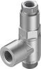 Piloted non return valve -- HGL-1/4-B - Image