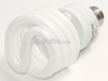 30 Watt, 120 Volt Warm White Spiral CFL Bulb -- M41022