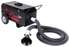 Compact Portable Welding Fume Extractor -- FRED? Mini-Vac