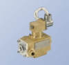 Air Pilot Assist 4-Way Solenoid Valves -- 13300-27 Series