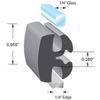 Two-piece Locking Gasket -- LK1488