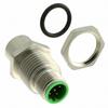 Circular Connectors - Adapters -- 1195-4111-ND - Image