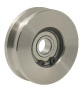 Round-belt Idle Pulley -- RABS-R