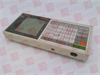 MITSUBISHI GP-20-FE ( DISCONTINUED BY MANUFACTURER, PROGRAM PANEL, HANDHELD, LCD GRAPHIC )