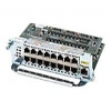 Cisco EtherSwitch Service Module - Switch - 16 x 10/100 + 1 -- NME-16ES-1G-P=