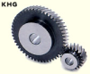 150mm PD Ground Helical Gears -- KHG3-50R