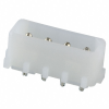 Rectangular Connectors - Headers, Male Pins -- A33355-ND -Image