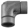 Rigid/EMT Conduit Elbow Joint -- PFFL-100