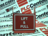 AAMES SECURITY PS-LPCO-048 ( LIFT/PULL COVER ASSEMBLY ) - Image