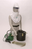 CC20 Respirator Systems w/ Free-Air Pump - 1-Worker respiratory system w/ Free-Air pump > UOM - Each -- CC20SYS
