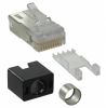 Modular Connectors - Plugs -- 380-1241-ND -Image