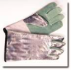 Steel Grip Aluminized Carbon/Kevlar Gloves -- sc-19819599 - Image