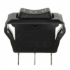 Rocker Switches -- CH807-ND -Image