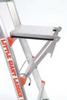 Work Platform,Alum -- 4XN33