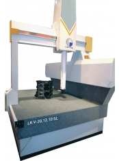 Coordinate Measuring Machine image