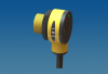 T-shaped Photoelectric Sensor T18 -- IMS.PE.T18 -Image