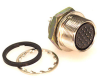 Circular Connectors -- HR723-ND -- View Larger Image