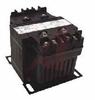 Control Transformer, encapsulated, 500VA, pri:208/416V, sec:120/240V, 1 ph -- 70191878