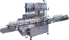 Automatic H Filling Machine -- Horizontal Series