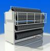 Tire Storage Carousel - 32