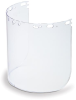 Protecto-Shield Prolok Replacement Visors - Polycarbonate visor > COLOR - Clear > UOM - Each -- 11390047 -- View Larger Image
