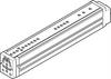 EGSL-BS-45-200-10P Mini slide -- 559336