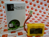 RECHARGABLE BATTERY 3.6V 220MAH -- 23994