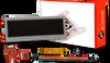 """3.9"""" pixxiLCD Series Intelligent Display Module with PIXXI-44 Graphics Controller -- SK-pixxiLCD-39P4"""