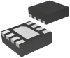 PMIC - Voltage Regulators - DC DC Switching Regulators -- NCP6332CMTAATBGOSTR-ND -Image