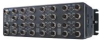 EN50155 Managed Ethernet Switch with 16xFE+12xGE(4bypass), 24-110VDC
