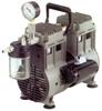 Welch 2581B-50 WOB-L Dry Vacuum Pump