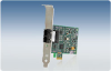 Fiber Fast Ethernet Desktop Network Interface Cards -- AT-2711FX