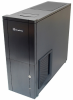 Silverstone TJ-10 Case - Black -- 9465