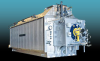 Watertube Steam Boilers -- O Series