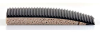 Grand-Stand Corrugated Industrial Mats - Cut Lengths -- 542C0048