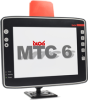Rugged, X86-based Vehicle Mount Terminal Series -- MTC6
