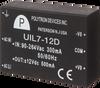 AC-DC Converter, 7 Watt Universal Input -- UIL7 Series