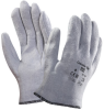 Ansell Crusader 42-445 Gray 10 Nitrile Heat-Resistant Glove - 10 in Length - 076490-09322 -- 076490-09322 - Image
