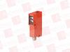 LEUZE IPRK 92/4 S ( POLARIZED RETRO-REFLECTIVE PHOTOELECTRIC SENSOR, OPERATING RANGE LIMIT: 0.2 ... 12.5 M; LIGHT SOURCE: LED, RED; SWITCHING FREQUENCY: 500 HZ; SUPPLY VOLTAGE: 10 ... 30 V, DC; DIG... -Image
