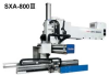 Side-Entry Robot -- SXA-800 III