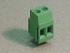 Fixed PCB Blocks -- MVSP-254 -- View Larger Image
