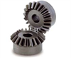 Carburized & Hardened Miter Gears (MM) -- MM5-30