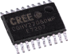 60-W, DC to 2700-MHz, 50-V, GaN HEMT for LTE and Pulse-Radar Applications -- CGHV27060MP