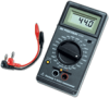 Low-Ohm LCR Meter -- BK875B