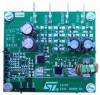 20A step-down PWM controller w/ Power Good evaluation board -- 45P5476