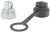 Hydraulic Coupler -- CH-604